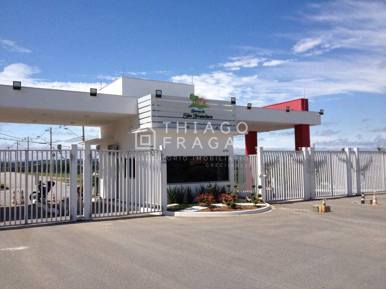 Casa de Condomínio com 3 dorms, Cajuru do Sul, Sorocaba - R$ 380 mil, Cod: 1208