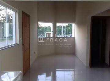 Casa de Condomínio com 2 dorms, Cajuru do Sul, Sorocaba - R$ 245 mil, Cod: 1211