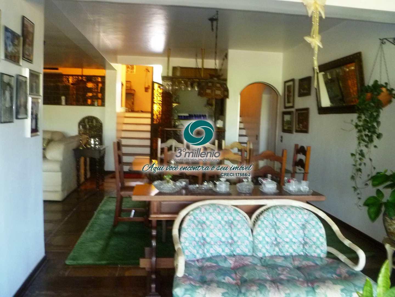 Casa com 4 dorms, Residence Park, Cotia - R$ 1 mi, Cod: 2611