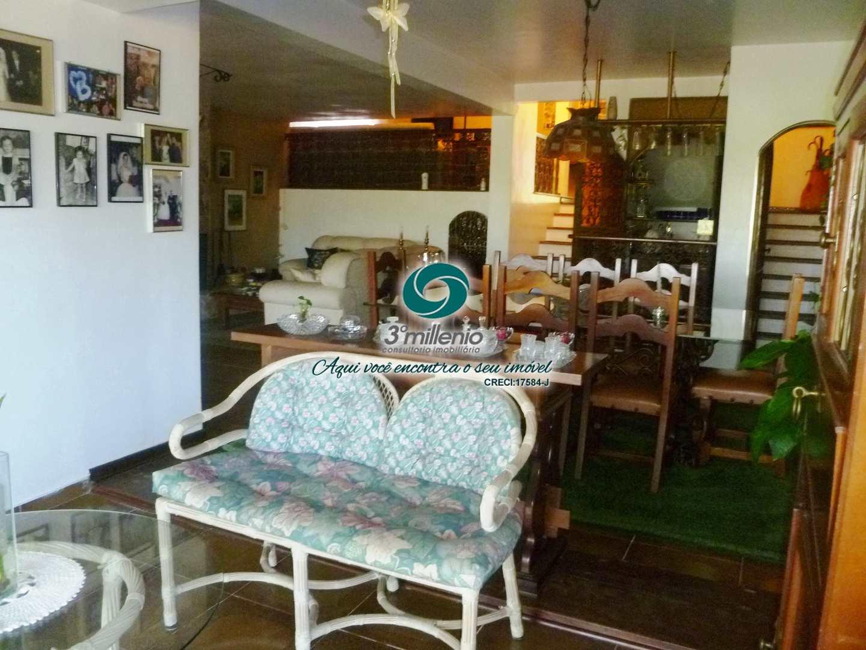 Casa com 4 dorms, Residence Park, Cotia - R$ 950 mil, Cod: 2611