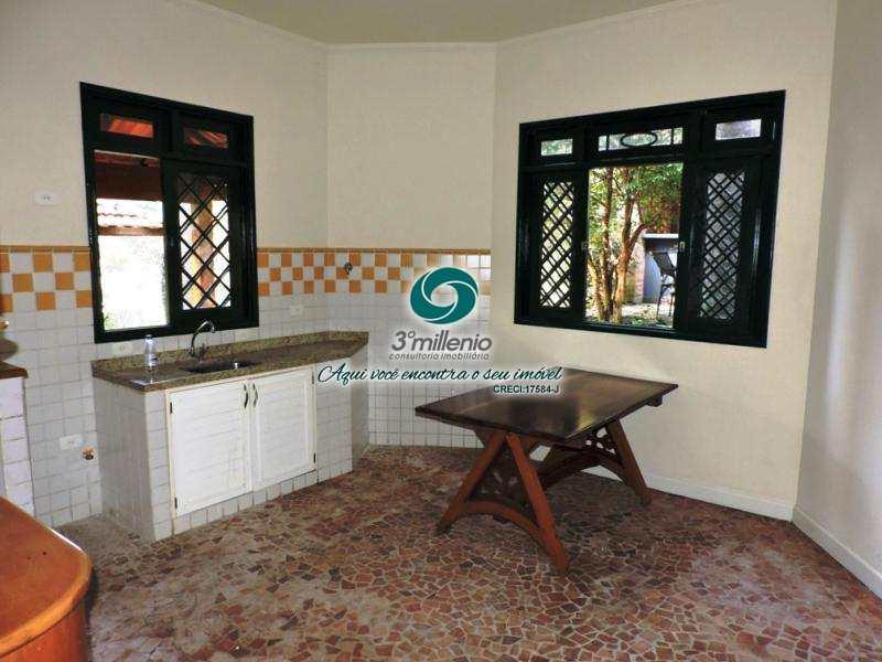 sala e cozinha (loft)