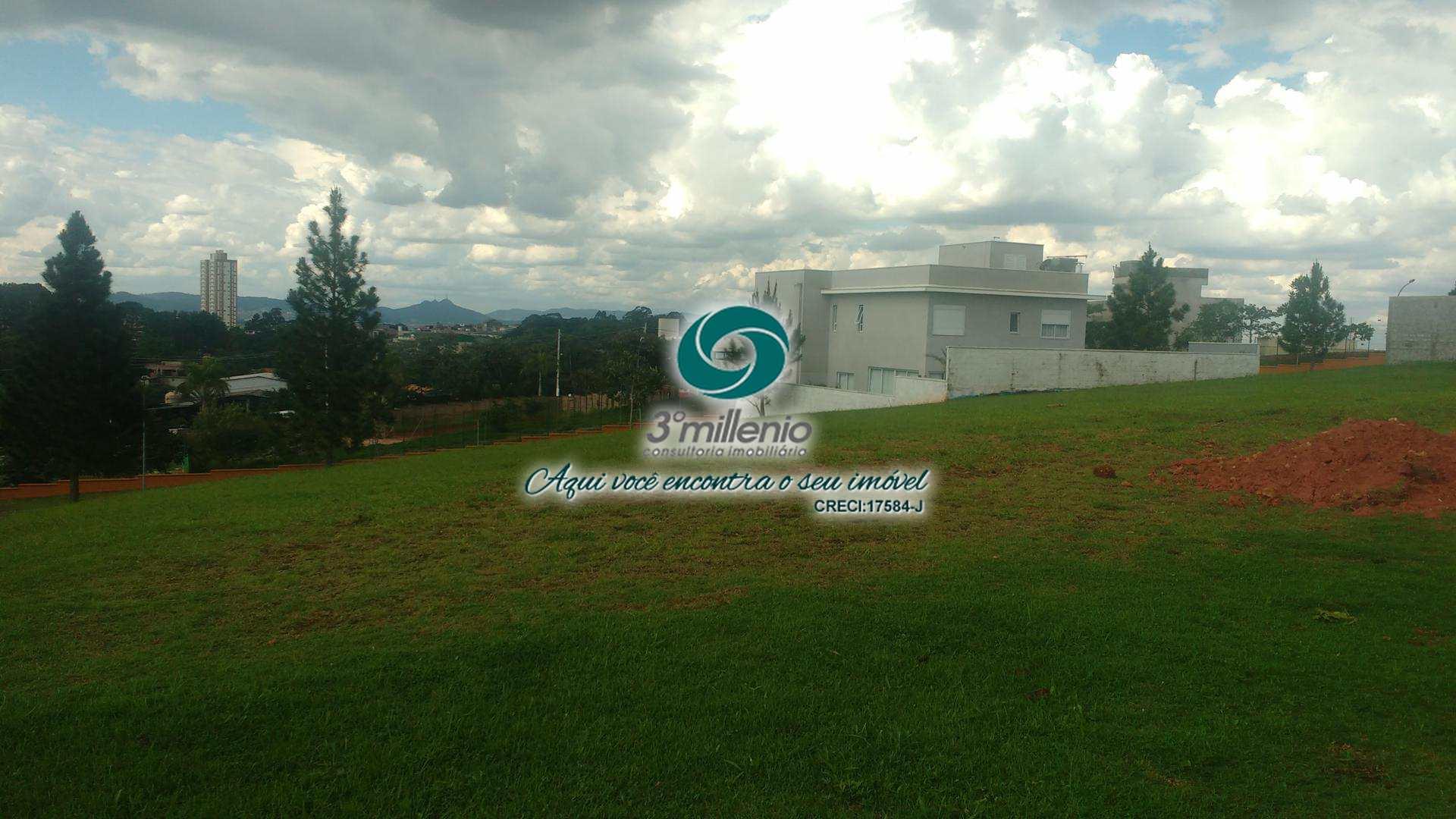 Terreno, ALPHAVILLE GRANJA VIANA, Carapicuíba - R$ 530 mil, Cod: 1485