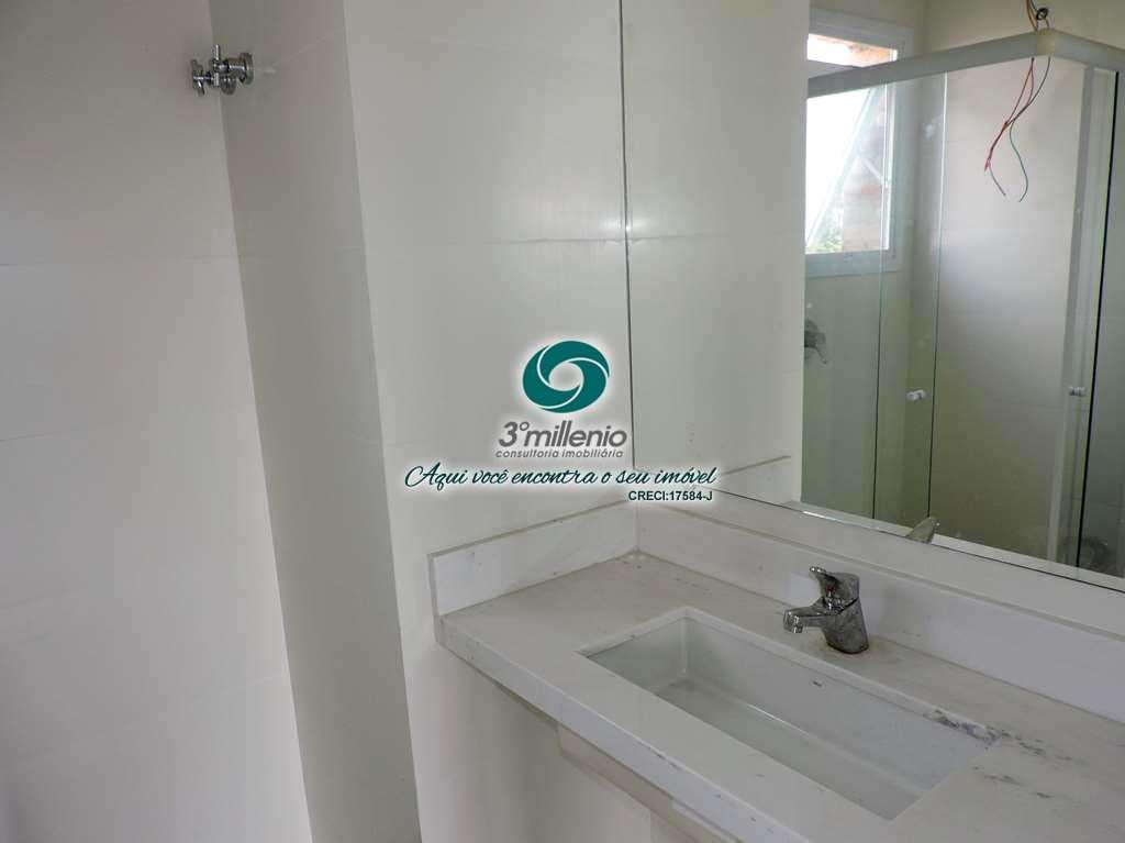 mezanino - banho