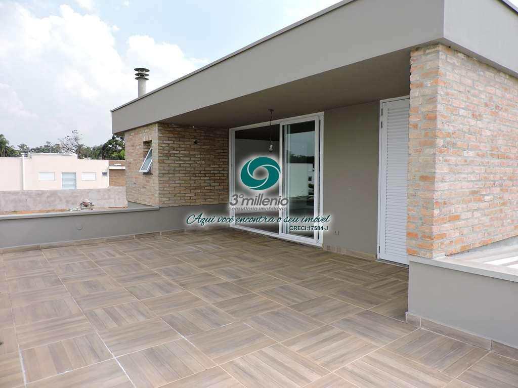 mezanino - terraço