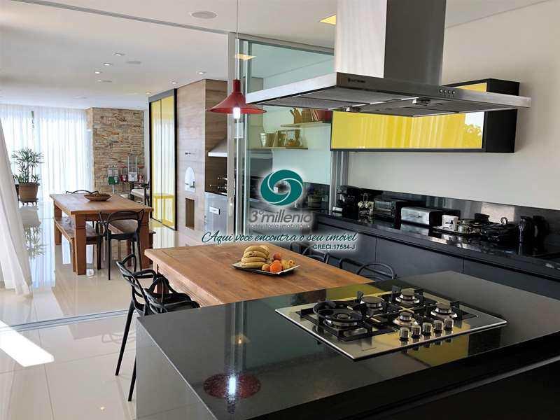 cozinha integrada ao gourmet (2)