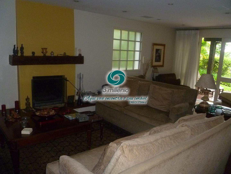 Casa de Condomínio com 4 dorms, Residencial Park, Cotia - R$ 990.000,00, 200m² - Codigo: 30396