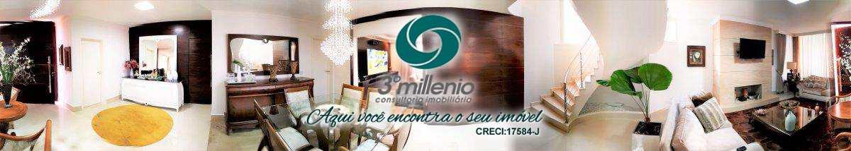 Casa de Condomínio com 4 dorms, Jardim do Golf I, Jandira - R$ 2.800.000,00, 314,54m² - Codigo: 30404
