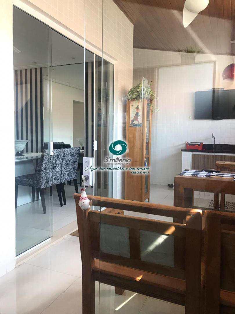 Casa com 3 dorms, Granja Viana, Cotia - R$ 530 mil, Cod: 30408