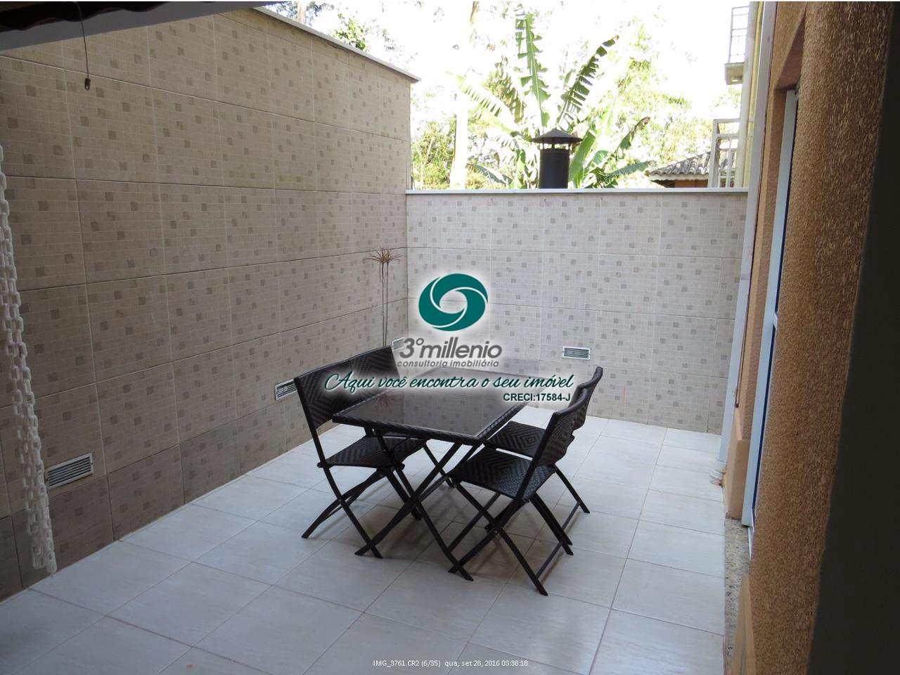Casa de Condomínio com 3 dorms, Villagio Di Fiori, Cotia - R$ 648.000,00, 139m² - Codigo: 30412