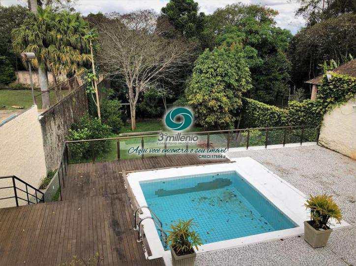 Casa de Condomínio com 4 dorms, Granja Viana II, Cotia - R$ 1.350.000,00, 281,49m² - Codigo: 30413