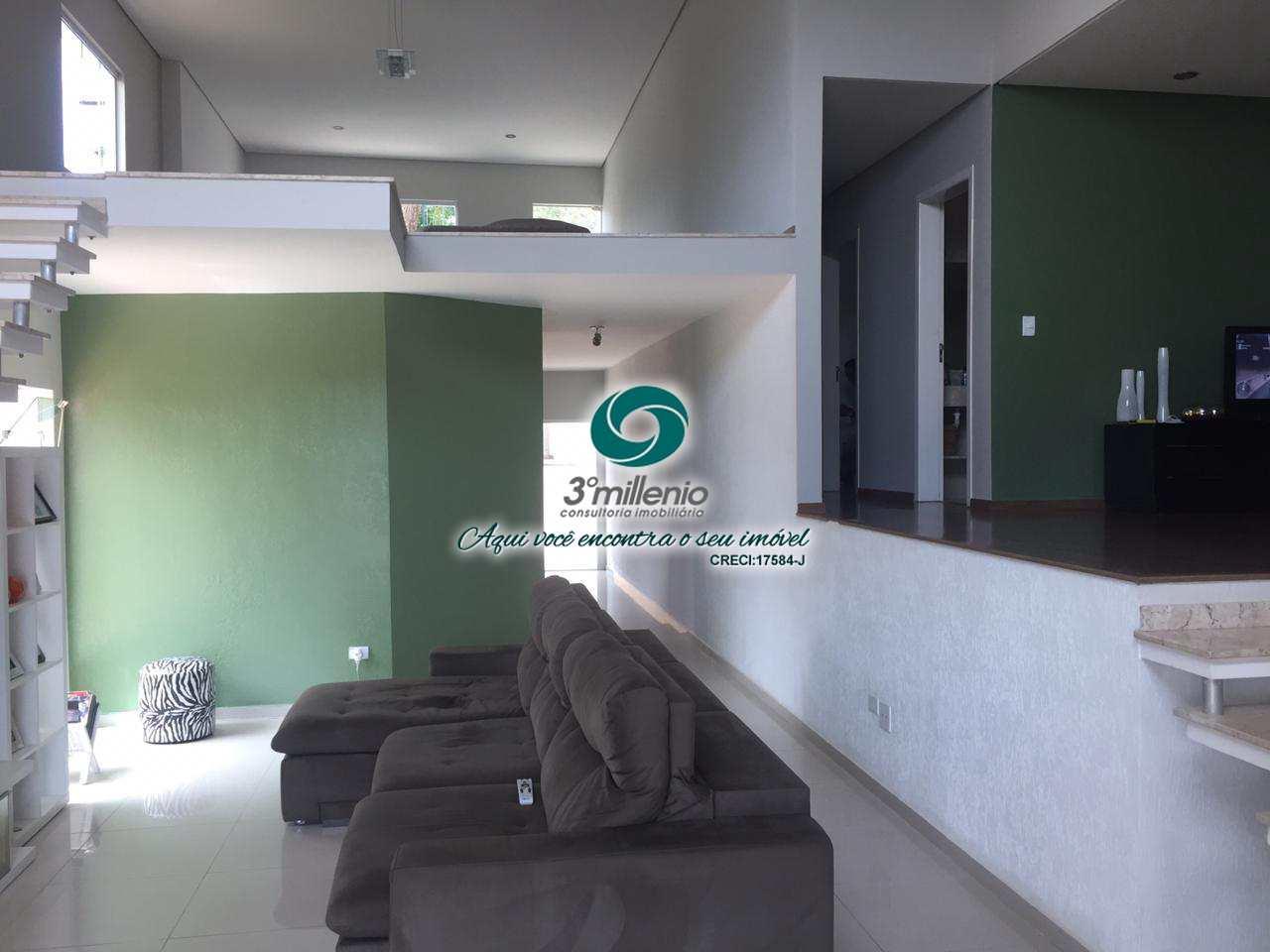 Casa de Condomínio com 3 dorms, Paysage Noble, Vargem Grande Paulista - R$ 640.000,00, 257m² - Codigo: 30415