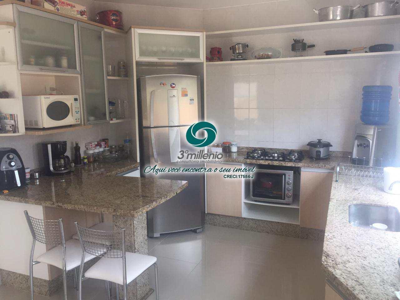 Casa com 3 dorms, Paysage Noble, Vargem Grande Paulista - R$ 720 mil, Cod: 30415
