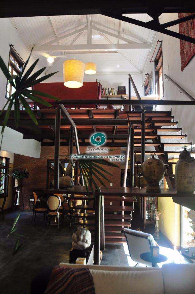 Casa de Condomínio com 4 dorms, Paisagem Renoir, Cotia - R$ 1.700.000,00, 550m² - Codigo: 30417