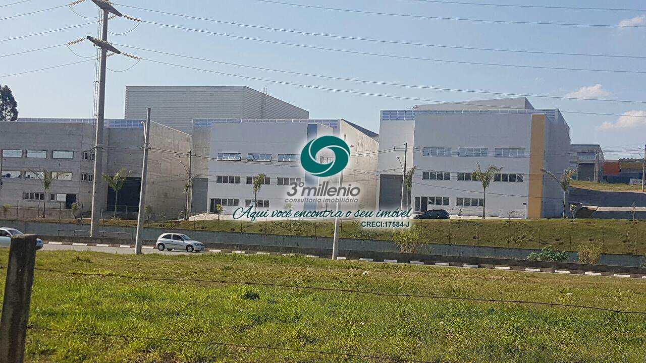 Galpão, Centro, Vargem Grande Paulista, 910m² - Codigo: 30425