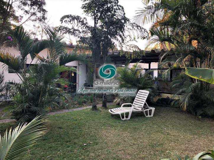 Casa com 3 dorms, Granja Viana II - Gleba I, Cotia - R$ 980.000,00, 627,74m² - Codigo: 30438