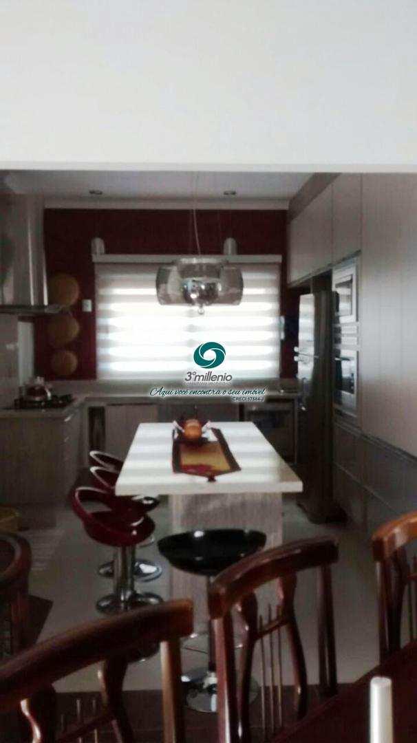 Casa com 5 dorms. Jardim do Golf I - R$ 2.300.000,00 -