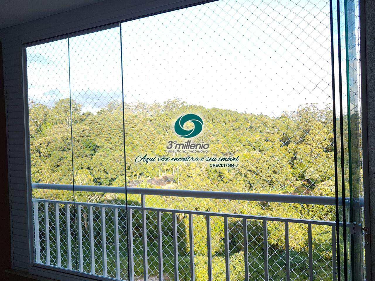 Apartamento com 3 dorms, Terraço D'Arte, Cotia - R$ 420 mil, Cod: 30445