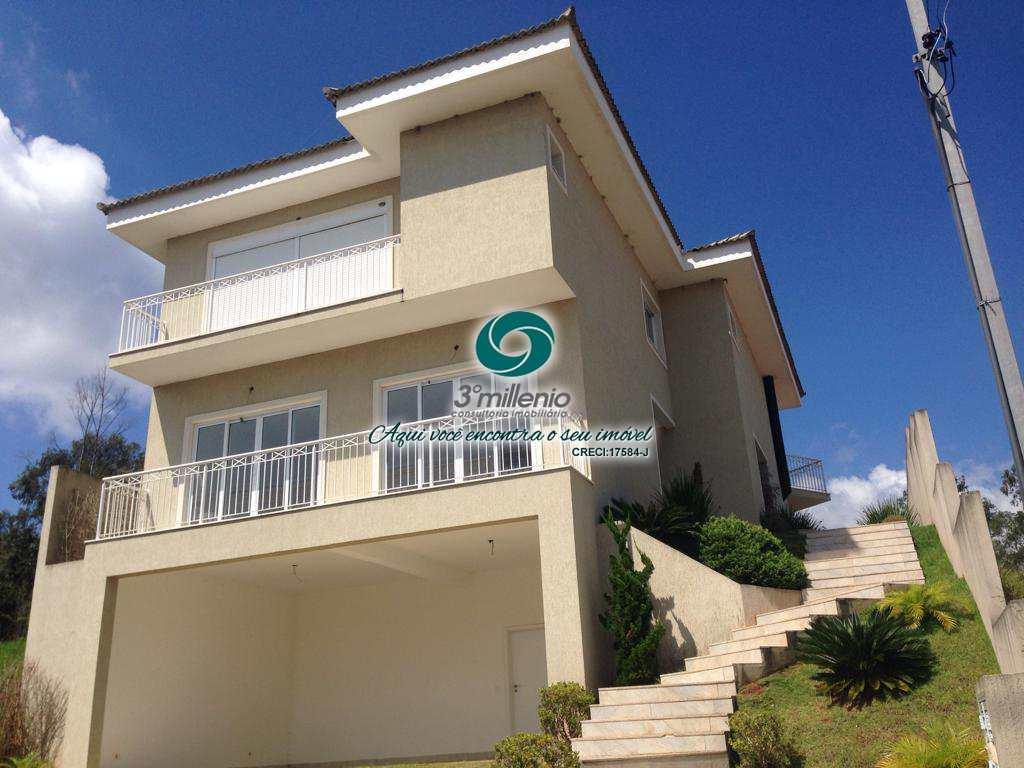 Casa com 3 dorms, Reserva Santa Maria, - R$ 1.400.000,00 -