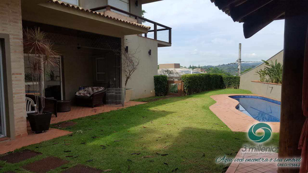 Casa com 4 dorms, Golf Gardens, Carapicuíba, Cod: 30452