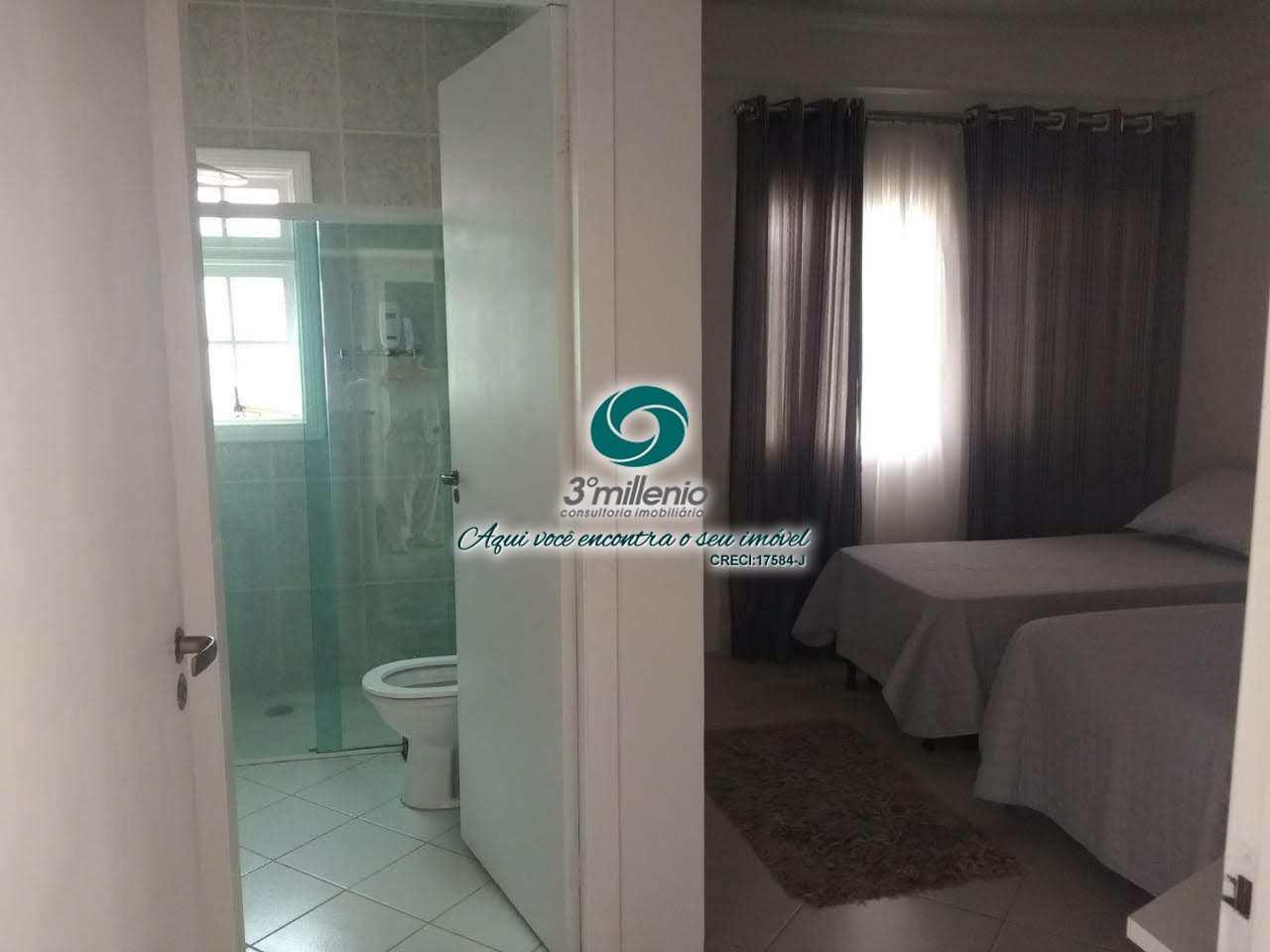 Casa com 5 dorms, São Paulo II, Cotia - R$ 1.59 mi, Cod: 30461