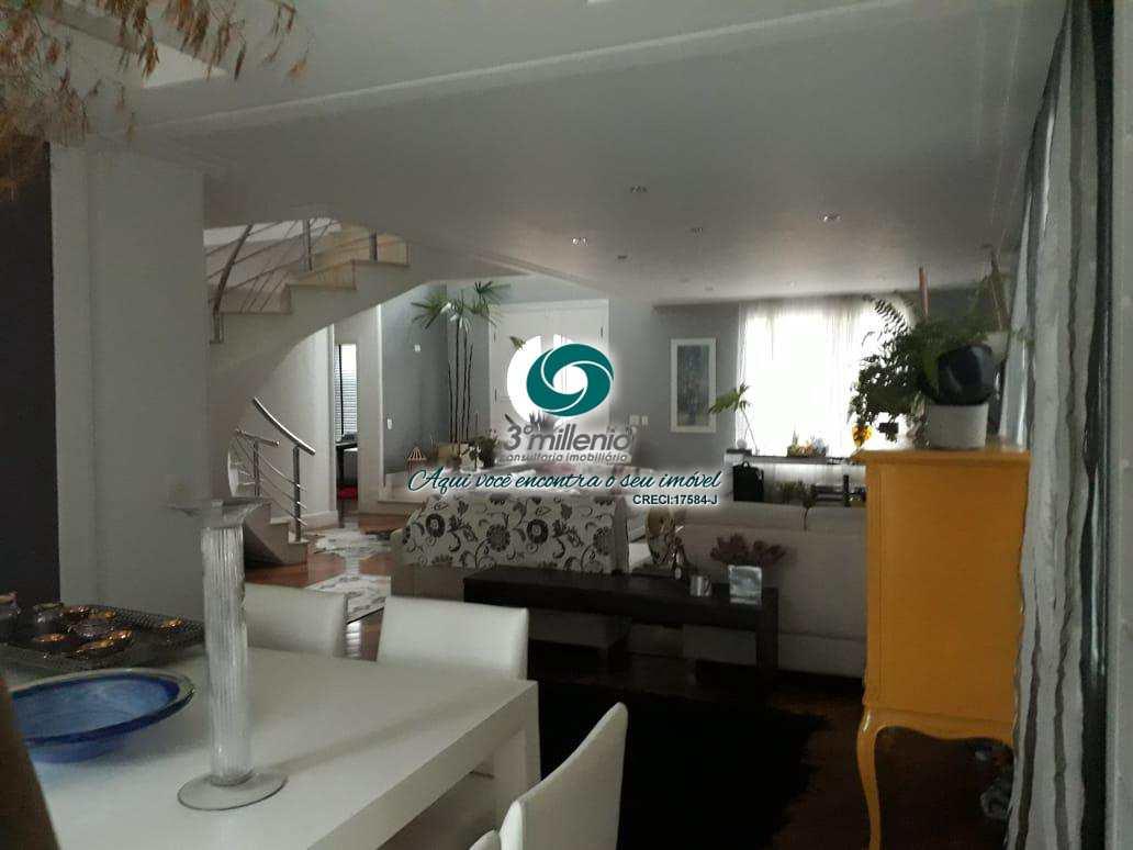 Casa com 4 dorms, São Paulo II, Cotia - R$ 1.8 mi, Cod: 30464
