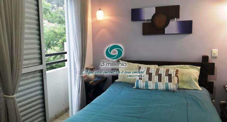 Casa com 2 dorms, Paisagem Renoir, Cotia - R$ 400 mil, Cod: 30469