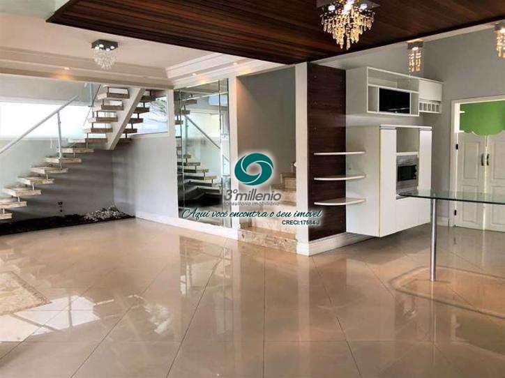 Casa com 3 dorms, Parque Nova Jandira, Jandira - R$ 980 mil, Cod: 30475