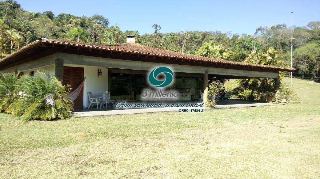 Casa com 4 dorms, Jardim Mirador, Vargem Grande Paulista, Cod: 30476