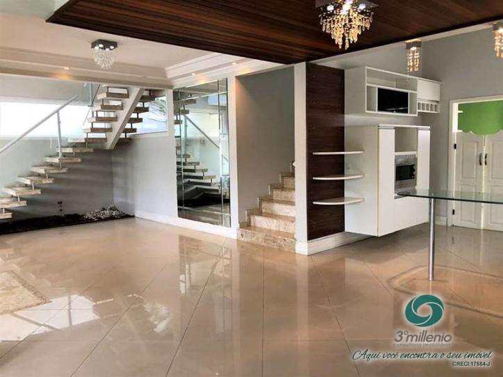Casa com 3 dorms, Nova Paulista, Jandira - R$ 980 mil, Cod: 30478