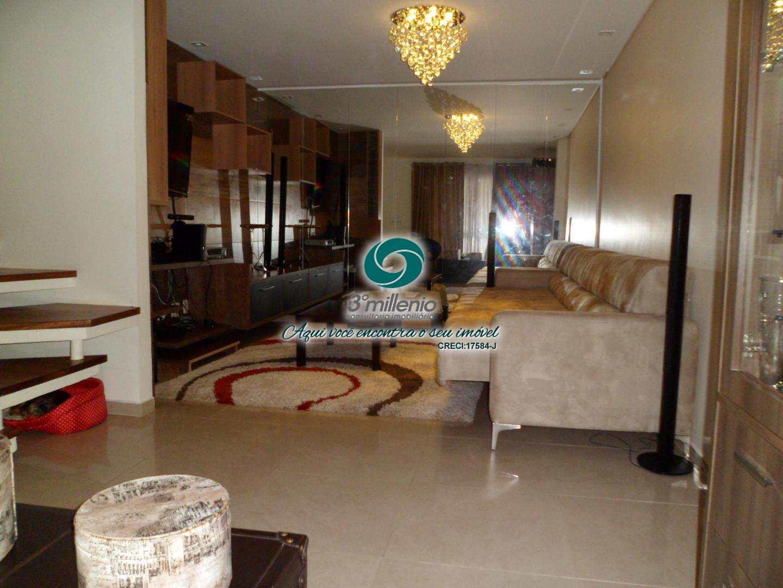Casa com 3 dorms, Vila Santo Antônio do Portão, Cotia - R$ 650 mil, Cod: 30479