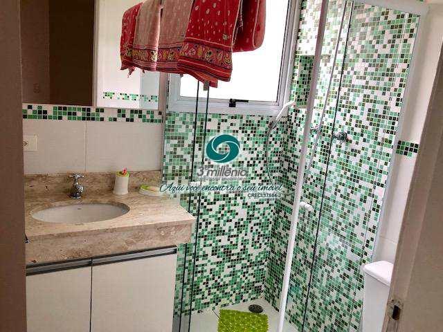 Casa com 3 dorms, Chácara Quiriri, Carapicuíba - R$ 540 mil, Cod: 30483