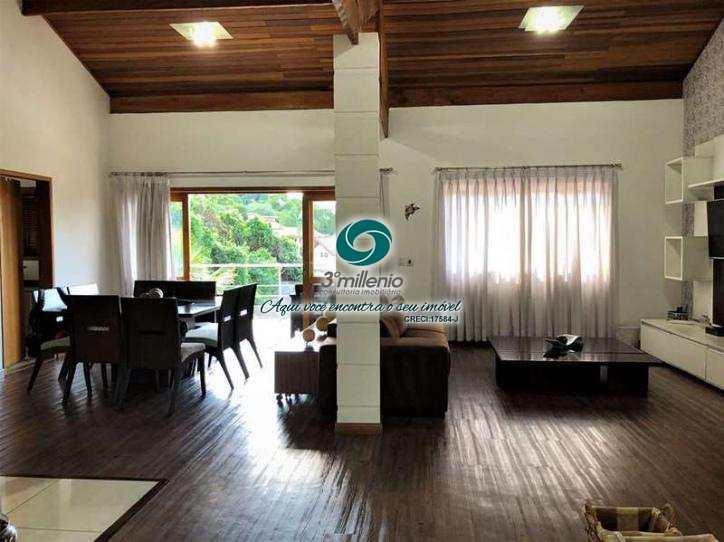 Casa com 3 dorms, Granja Viana II - Gleba I, Cotia - R$ 1.5 mi, Cod: 30488