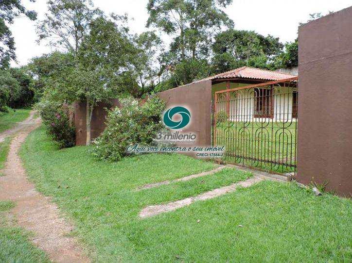 Casa com 3 dorms, Chácara Ondas Verdes, Cotia - R$ 795 mil, Cod: 30489
