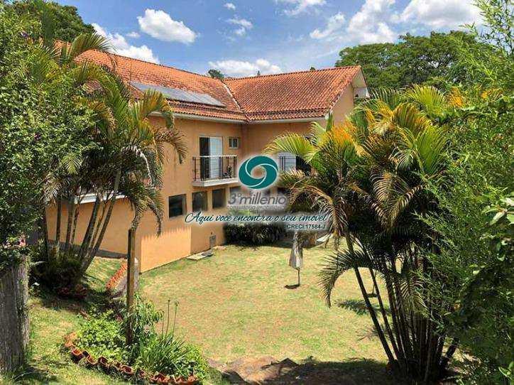 Casa com 4 dorms, Paisagem Renoir, Cotia - R$ 1.2 mi, Cod: 30490