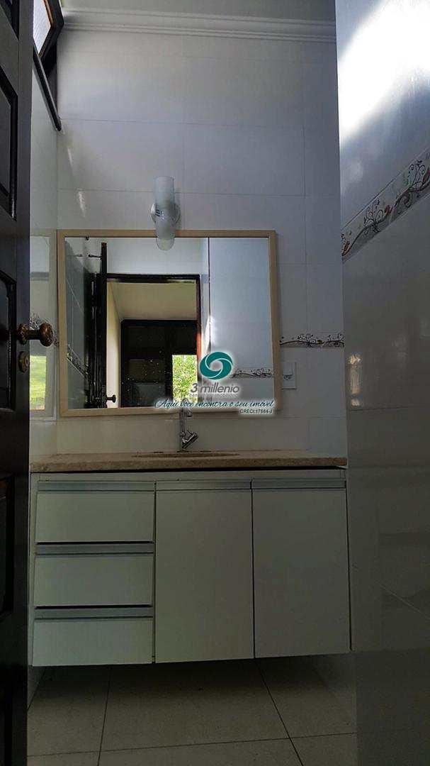 Casa com 3 dorms, Parque Dom Henrique, Cotia, Cod: 30495