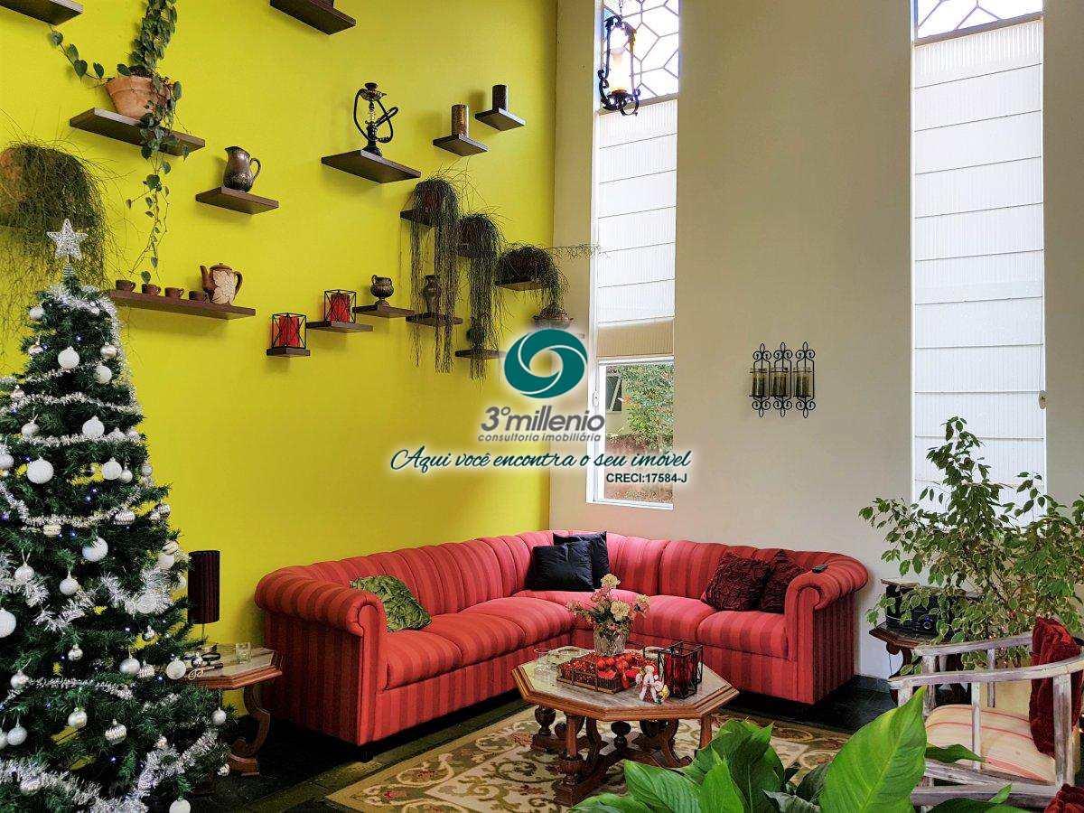 Casa com 3 dorms, Parque Paulistano, Cotia - R$ 752 mil, Cod: 30507