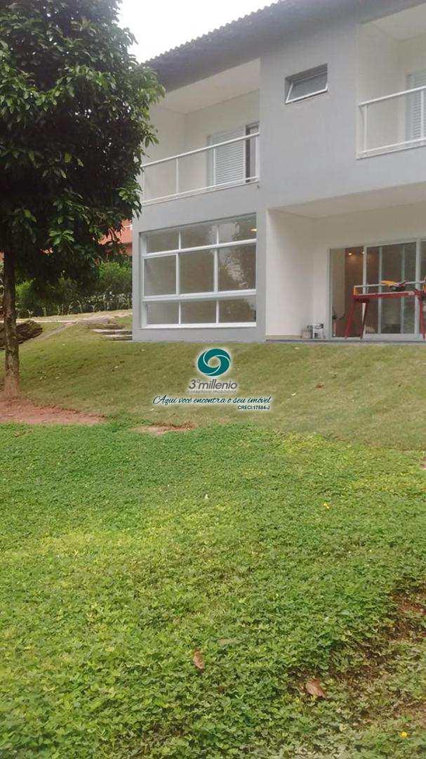 Casa com 3 dorms, Chácara São João, Carapicuíba, Cod: 30514