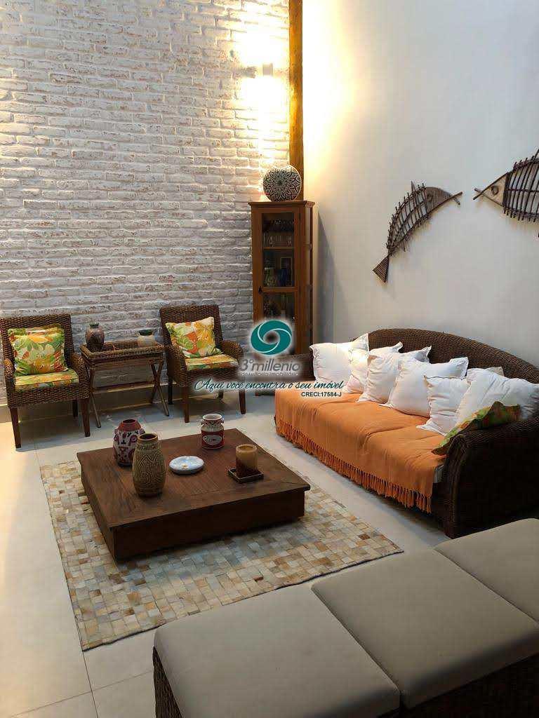 Casa com 3 dorms, Condomínio Marina Del Rey, Guarujá - R$ 1.65 mi, Cod: 30515
