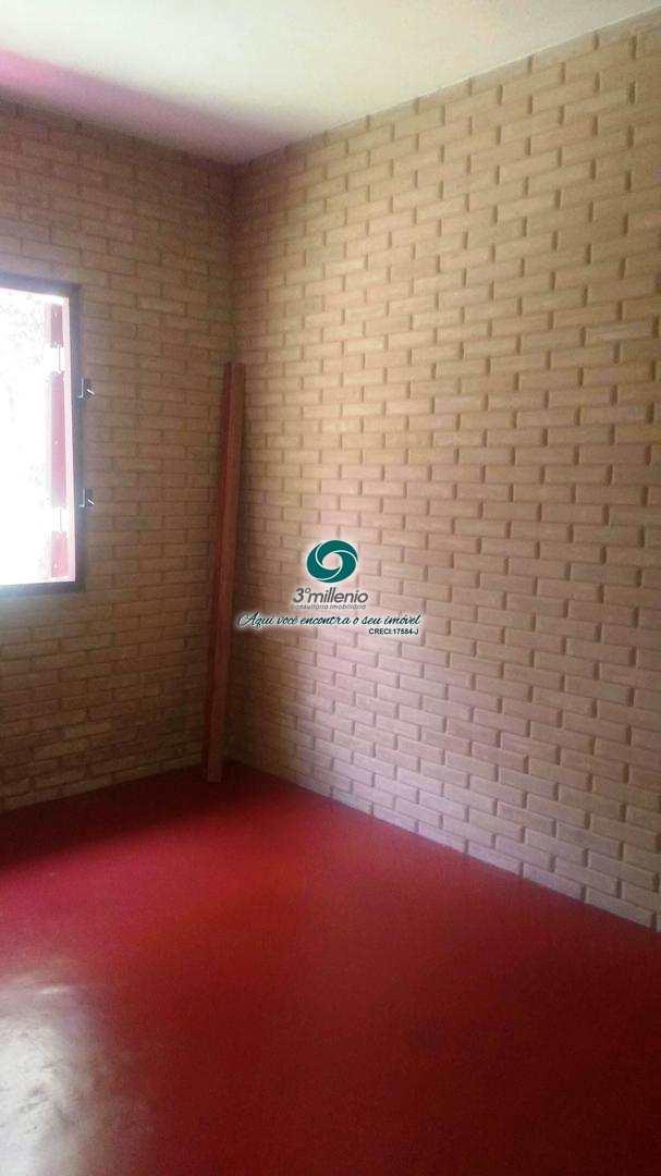 Loft com 1 dorm, Paisagem Renoir, Cotia, Cod: 30519 -