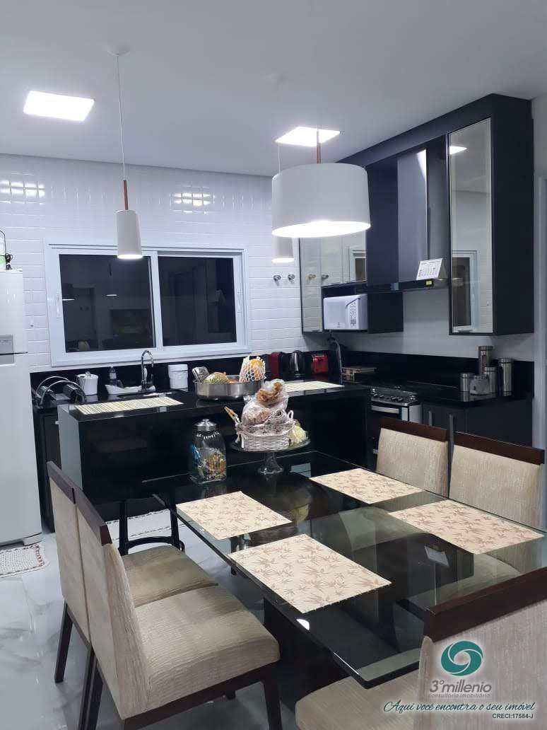 Casa  térrea em condomínio Vintage -3 suites - 2.350.000,00