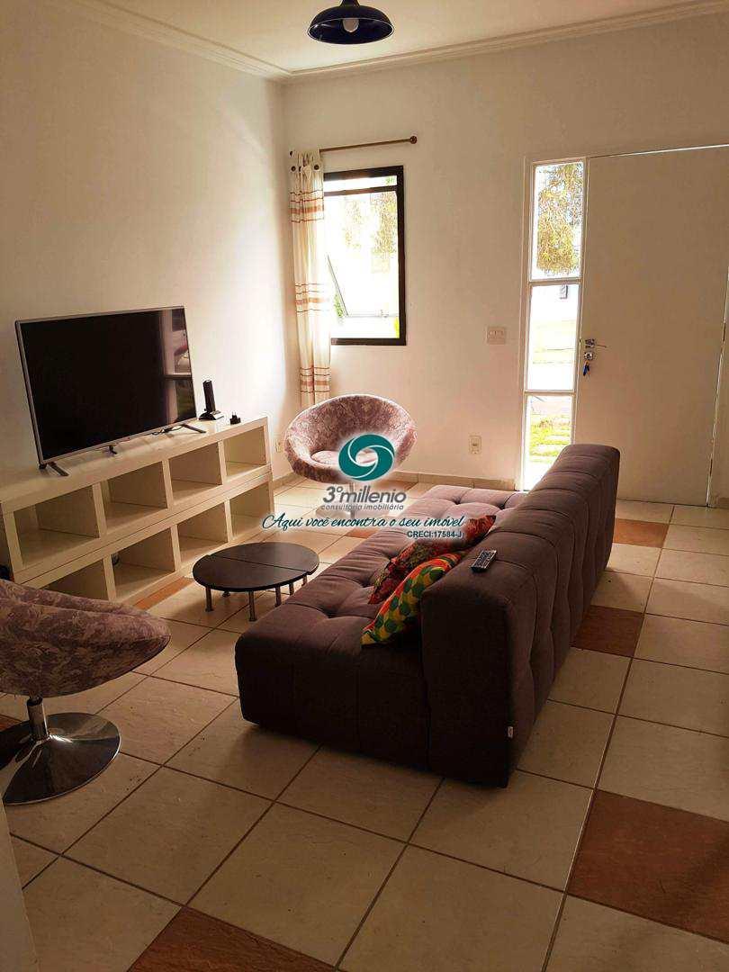 Casa com 4 dorms, The Way, Cotia - R$ 500 mil, Cod: 30526