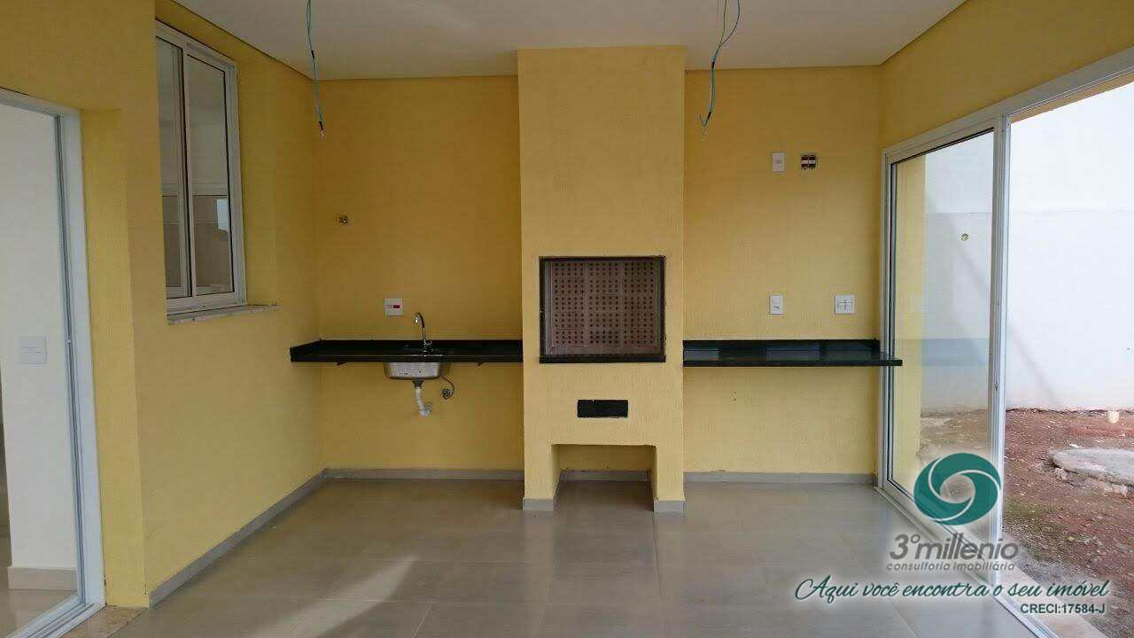 Casa com 4 dorms, Reserva Santa Maria, Jandira - R$ 1.6 mi, Cod: 30527