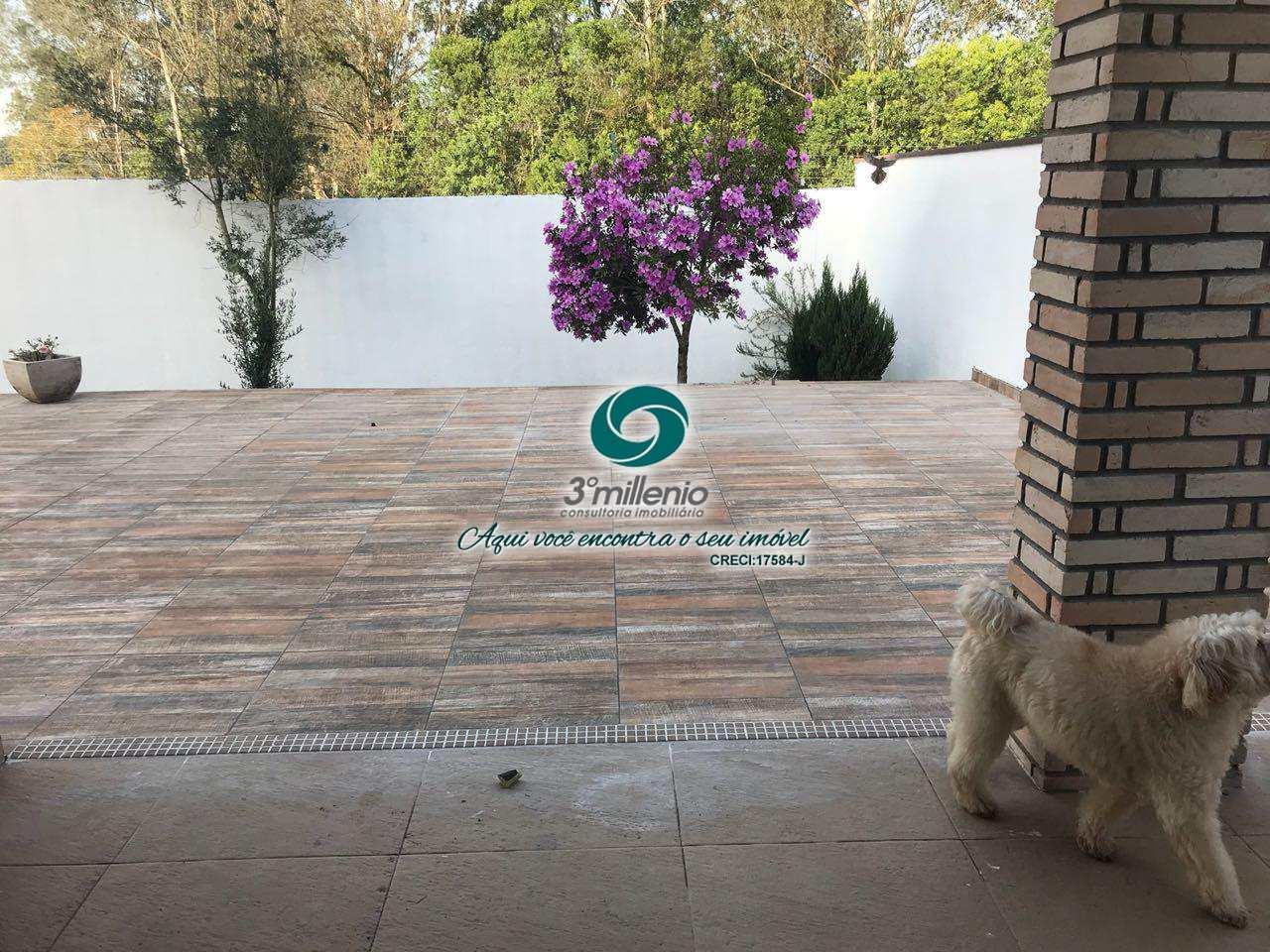 Casa com 3 suítes, Granja 26 -Cotia - R$ 890 mil, Cod: 30531