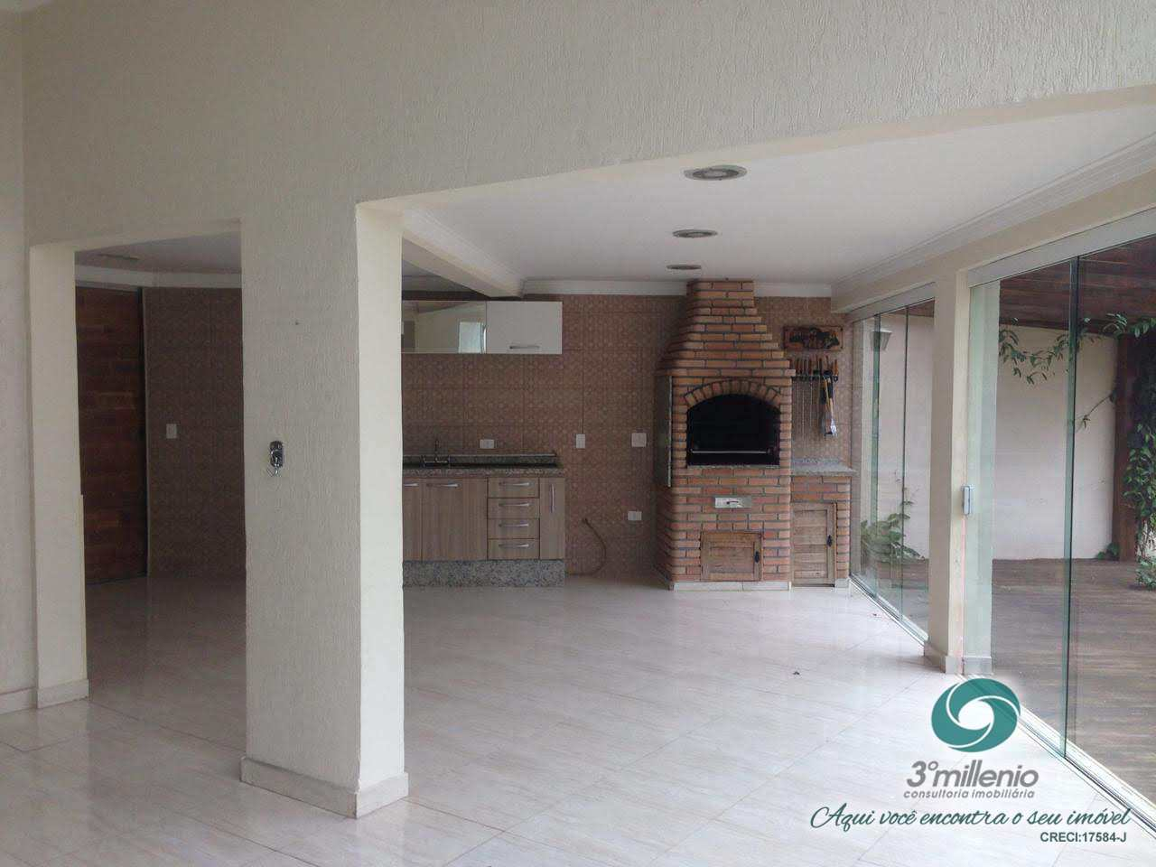 Casa com 3 dorms, Residencial Moradas da Granja, Cotia, Cod: 30541