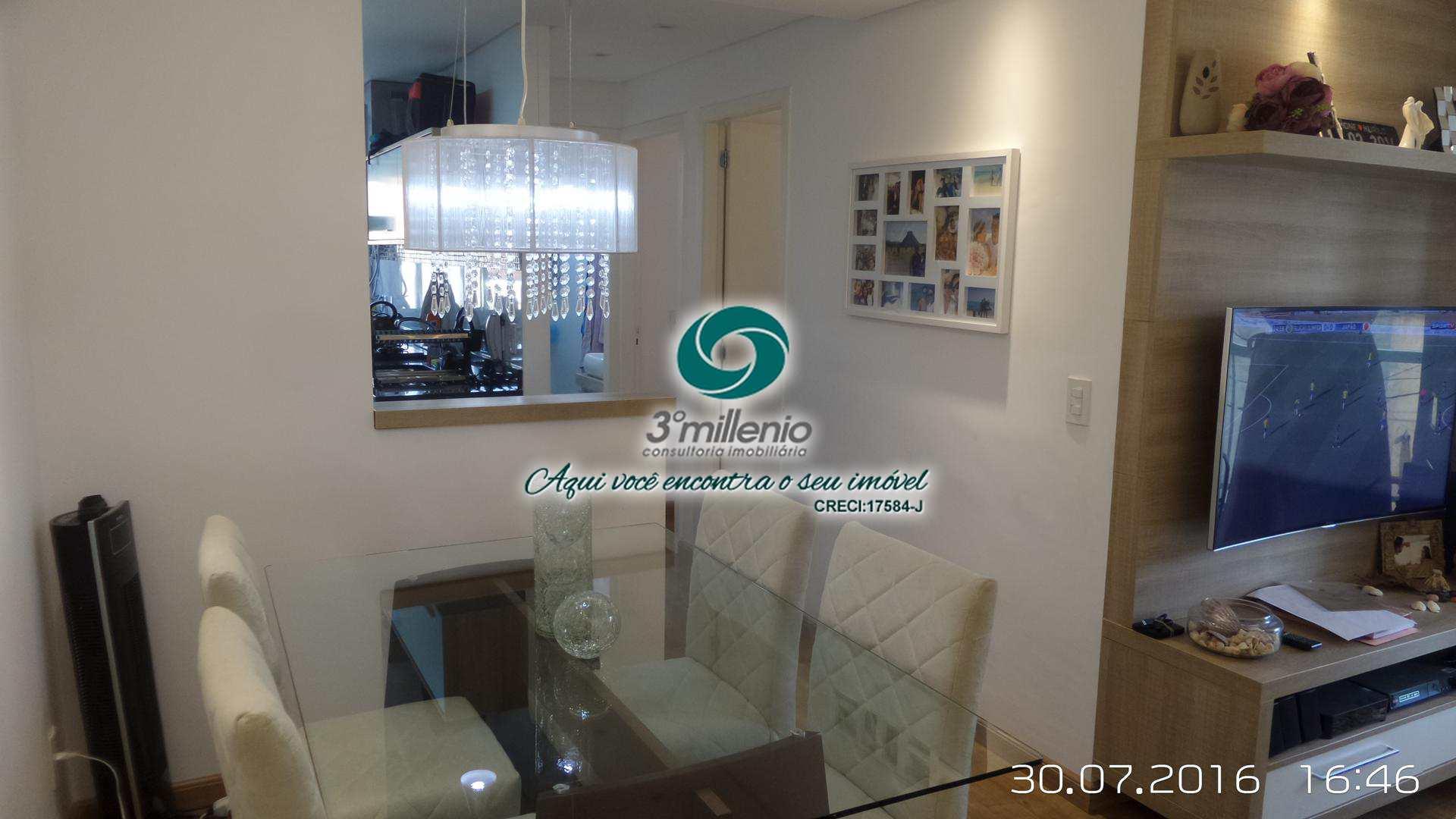 Apartamento com 2 dorms, Jardim Santa Izabel, Cotia - R$ 295 mil, Cod: 30546