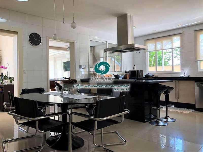 Casa com 4 dorms, Vila Santo Antônio, Cotia - R$ 3.5 mi, Cod: 30552