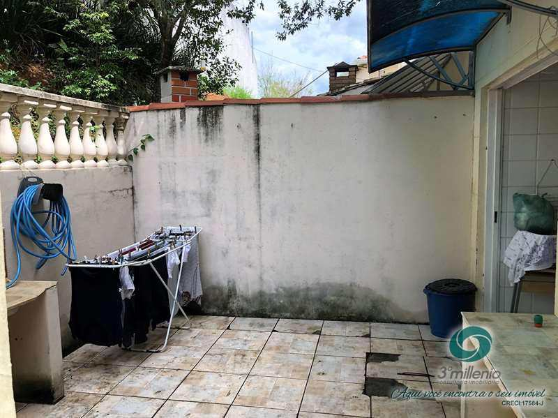 Casa com 2 dorms, Jardim Barro Branco, Cotia - R$ 350 mil, Cod: 30556