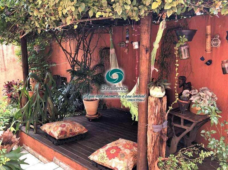Casa com 3 dorms, Parque Ipê, São Paulo - R$ 600 mil, Cod: 30567