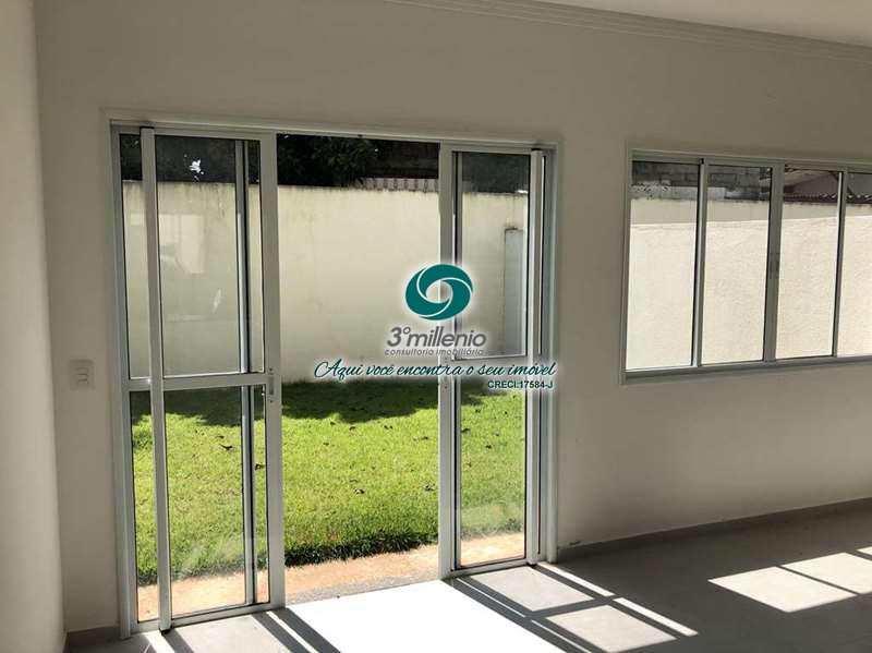 Casa com 3 dorms, Bosque do Carmo, Vargem Grande Paulista - R$ 300 mil, Cod: 30568