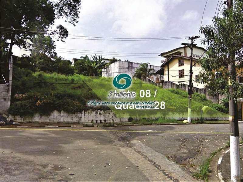 Terreno, Parque dos Príncipes, São Paulo - R$ 370 mil, Cod: 30573